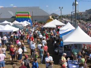 North Carolina Oyster Festival