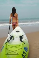 Island Kayak Adventure Package Ocean Isle Beach NC
