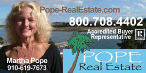 Pope Real Estate | Ocean Isle Beach Real Estate