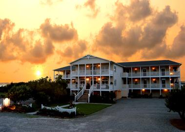 Coastal Nc Featured Beach Hotels