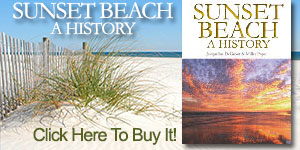 Sunset Beach A History - History of Sunset Beach NC