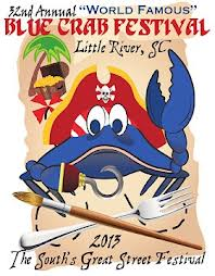 The Blue Crab Festival