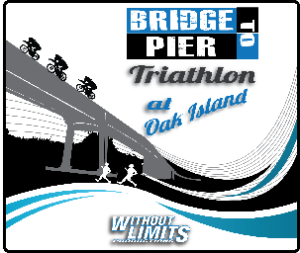Bridge to Pier Triathlon