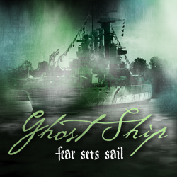 Ghost Ship @ Battleship NORTH CAROLINA,