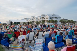 Ocean Isle Beach Concert Series @ Parking lot at Museum of Coastal Carolinas on Ocean Isle Beach