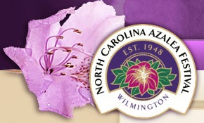 The North Carolina Azalea Festival @ Various Venues Wilmington, North Carolina