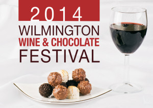 Wine and Chocolate Festival @ Coastline Events Center
