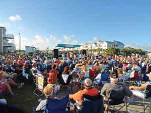 Ocean Isle Beach Free Concert Series @ Parking Lot at Museum of Coastal Carolinas on Ocean Isle Beach