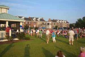 Sunset Beach Free Summer Concert Series @ Gazebo at Village Park at Seaside Village