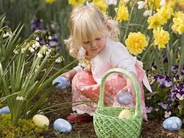 Oak Island Easter Egg Hunt @ Bill Smith Park