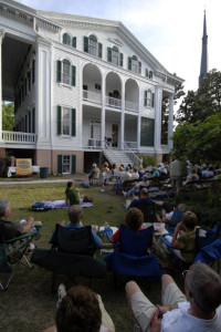 Jazz at The Mansion – Darryl Donnell Murrill @ Bellamy Mansion