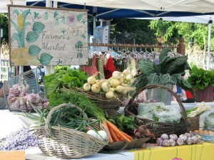 Oak Island Farmer's Market @ Middleton Park Extension
