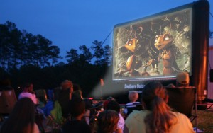 Calabash Movie Nights! Monsters University @ Calabash Town Park