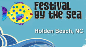 Holden Beach Festival by the Sea @ Holden Beach Pavilion