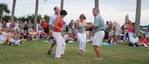 Bald Head Island Labor Day Music Extravaganza @ Bald Head Island Shoals Club