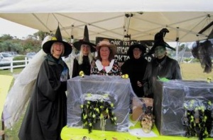 Spooktacular @ Oak Island Parks & Recreation