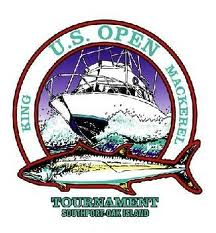 US Open King Mackerel Tournament @ Southport Marina