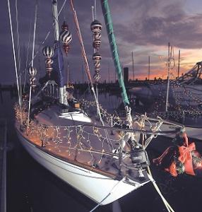 Southport Flotilla @ Southport Marina