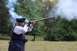 150th Anniversary of the Fall of Fort Anderson @ Ft. Anderson Historic Site