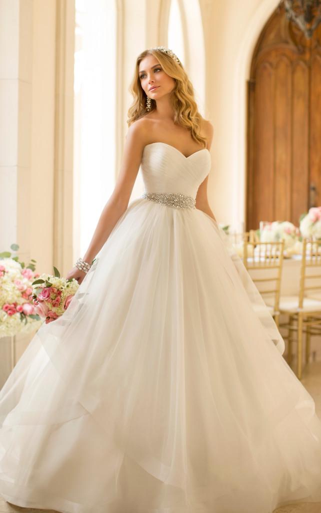 Southern Cape Fear Bridal Showcase