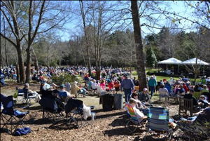 Blues & Jazz Festival – April 4th @ La Belle Amie Vineyards