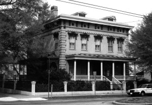 Walking Tour of Historic Wilmington @ Latimer House |  |  |