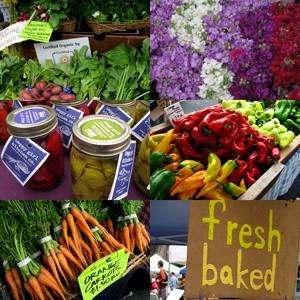 Shallotte Farmer's Market @ Riverside Park