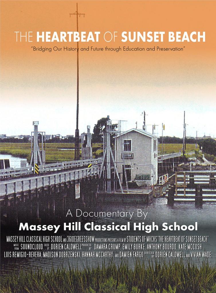 The Heartbeat of Sunset Beach Film DVD