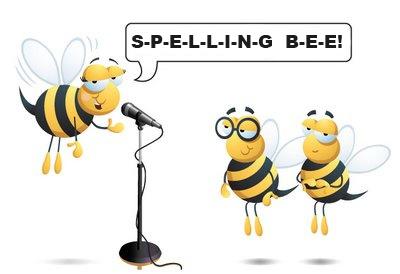 Annual Adult Spelling Bee @ Odell Williamson Auditorium