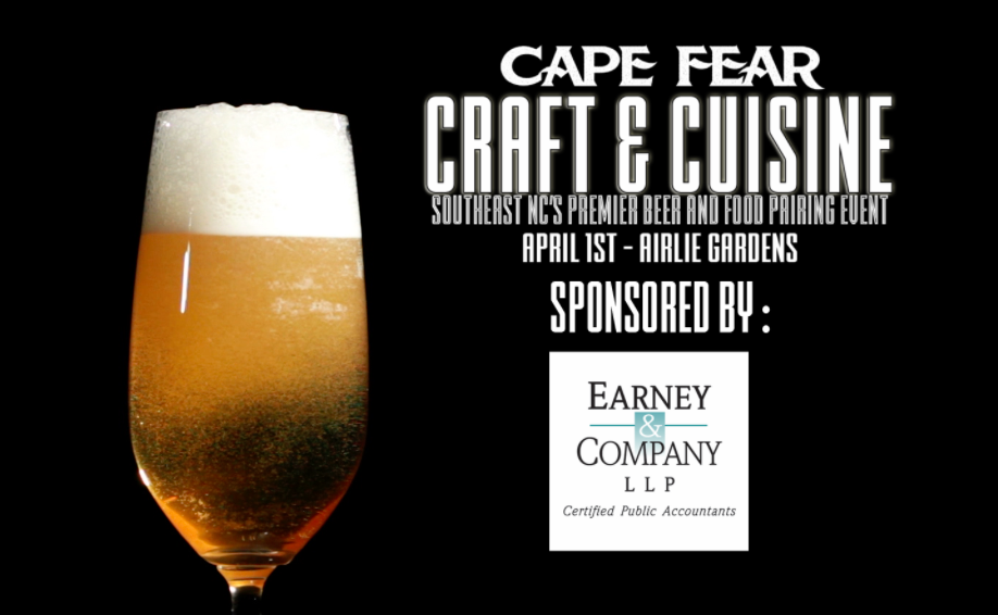 Cape fear craft cuisine coastal nc beaches hotels for Craft shows in nc 2017