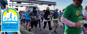 Oak Island Lighthouse 5K, 10K & Half Marathon @ Middleton Park