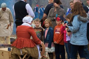 Port Brunswick Days – Oct. 21st & 22nd @ Brunswick Town/ Fort Anderson