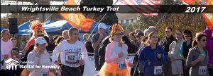 Wrightsville Beach Turkey Trot @ Wrightsville Beach Loop