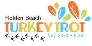 Holden Beach Turkey Trot @ Holden Beach Town Hall