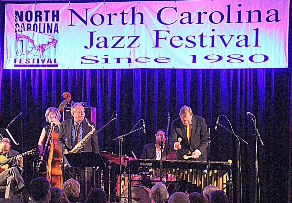 North Carolina Jazz Festival