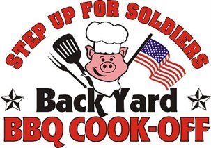 Step Up For Soldiers Backyard BBQ Cook-off