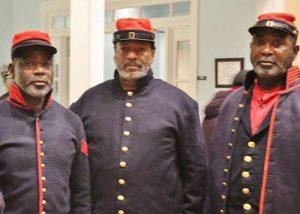 Southport Black History Symposium @ Southport Community Building