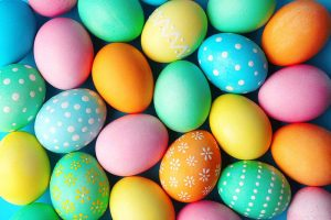 Southport Easter Egg Hunt: Ages 6-12 @ Franklin Square Park