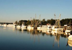 A Taste of Calabash Festival @ Calabash Town Park | Calabash | North Carolina | United States