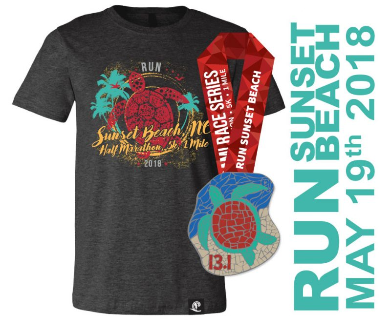 Run Sunset Beach 2018