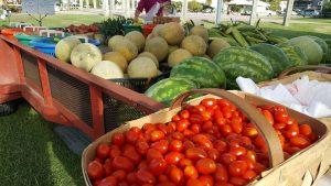 Carolina Beach Farmer's Market @ Carolina Beach Lake Park