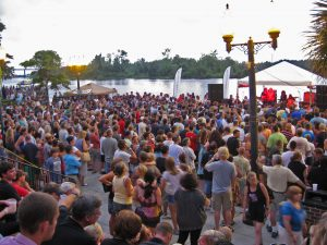 Downtown Sundown Concert Series @ Riverfront Park
