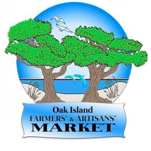 Oak Island Farmer's Market @ Middleton Park Extension -Oak Island Soccer Field