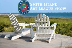 Smith Island Art League Show @ Bald Head Island Association Center