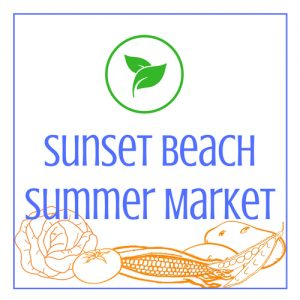 Sunset Beach Summer Market @ Sunset Beach Town Park