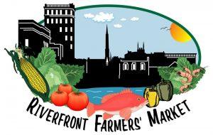 Wilmington Riverfront Farmers Market @ Riverfront Park
