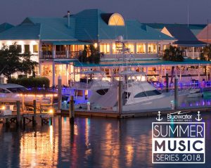 Bluewater Summer Concert Series @ Bluewater Waterfront Grille