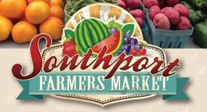 Waterfront Farmers Market @ Fort Johnston-Southport Museum Lawn