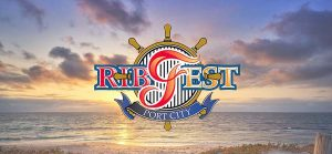 Port City Rib Fest @ Carolina Beach Boardwalk