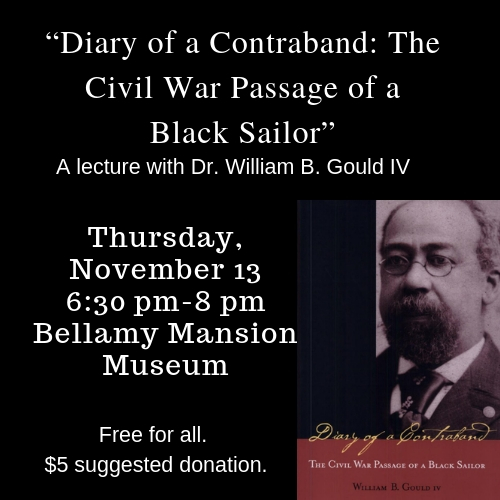 Diary of a Contraband: The Civil War Passage of a Black